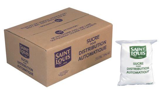Zucchero per distributori automatici
