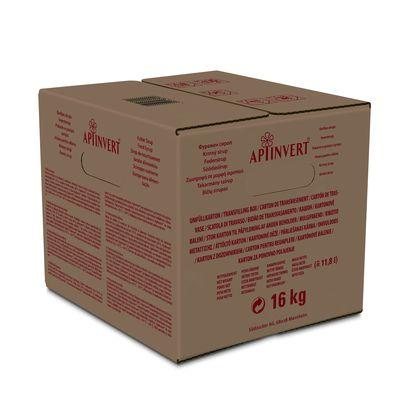 Apiinvert cartone 16 kg